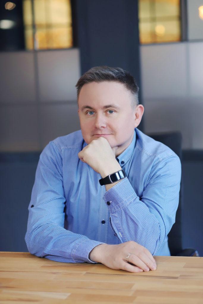 Paweł Burzyński