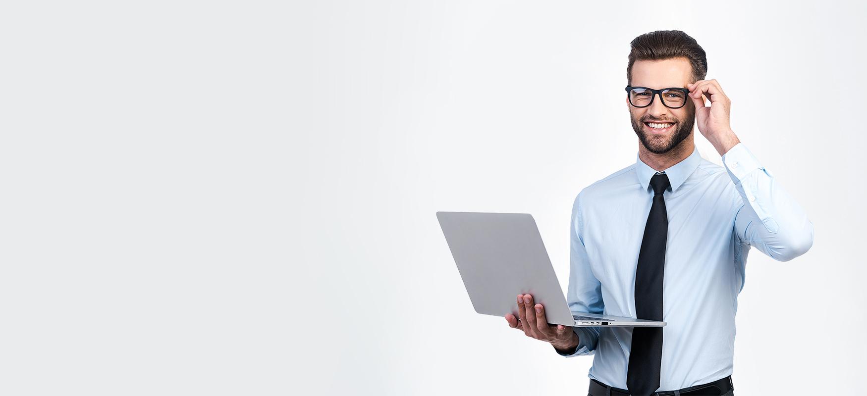 Obsługa informatyczna (Outsourcing It) dla firm