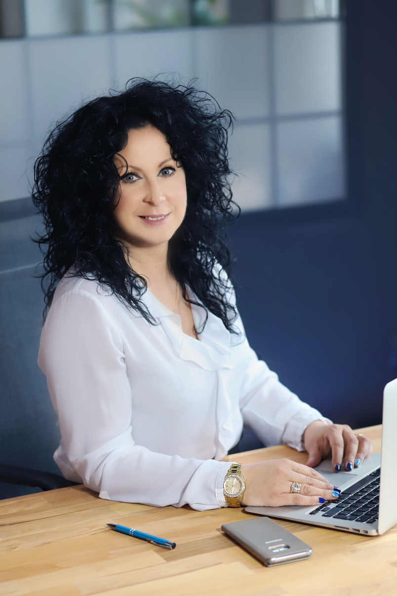 Izabela Burzyńska